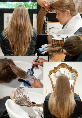 mechas-californianas-peluqueria