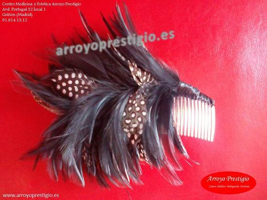 Complementos para el pelo